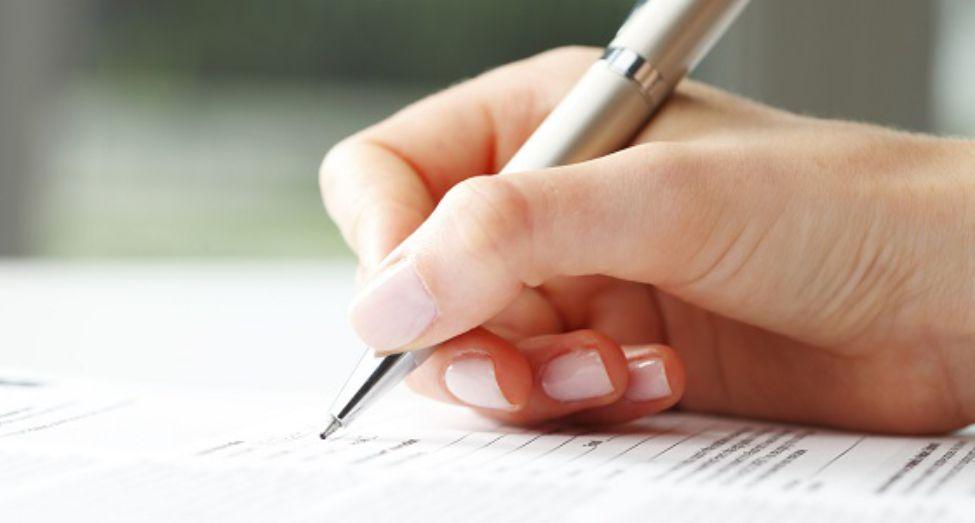 Modelos de documentos y formularios para fundar una ONG