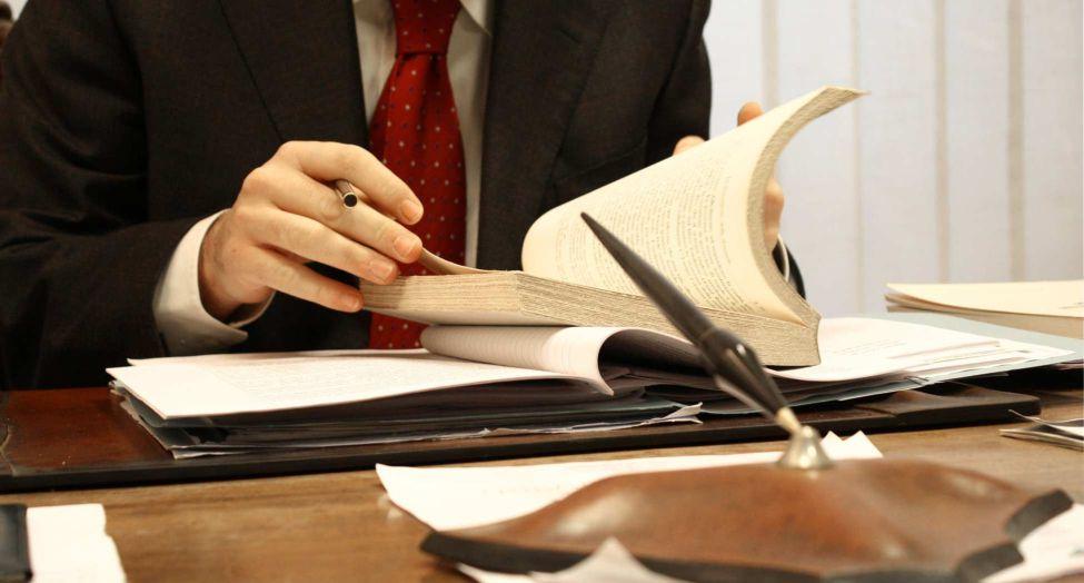 Aspectos juridicos de una ONG